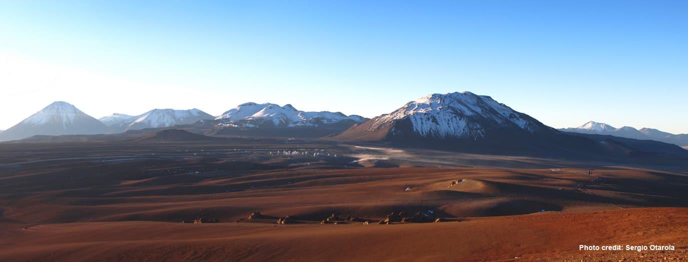 Cerro Chajnantor
