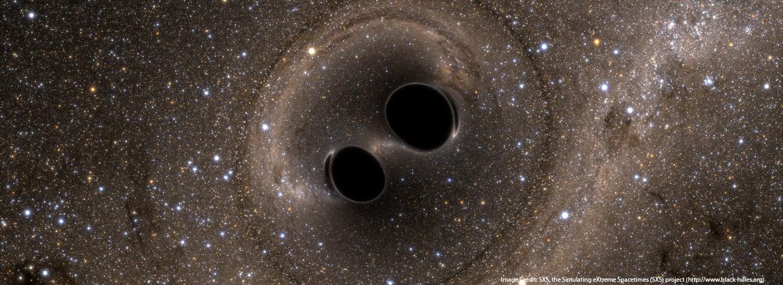 LIGO blackhole